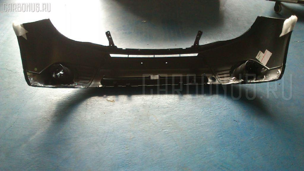 Бампер SUBARU FORESTER SH5 Фото 1