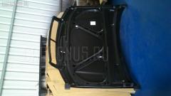 Капот Audi A4 8E2 Фото 2