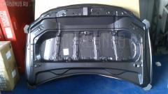 Капот Lexus Rx270 AGL10W Фото 2