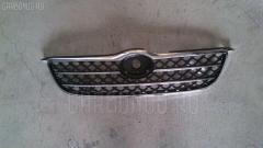 Решетка радиатора TOYOTA COROLLA NZE121 Фото 1