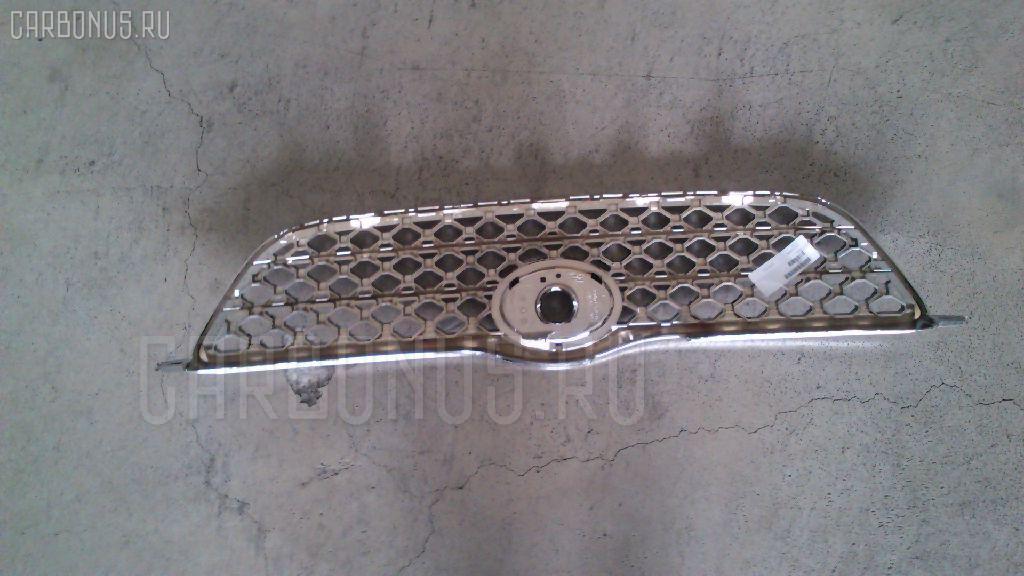 Решетка радиатора TYG TY07259GB на Toyota Corolla NZE121 Фото 1
