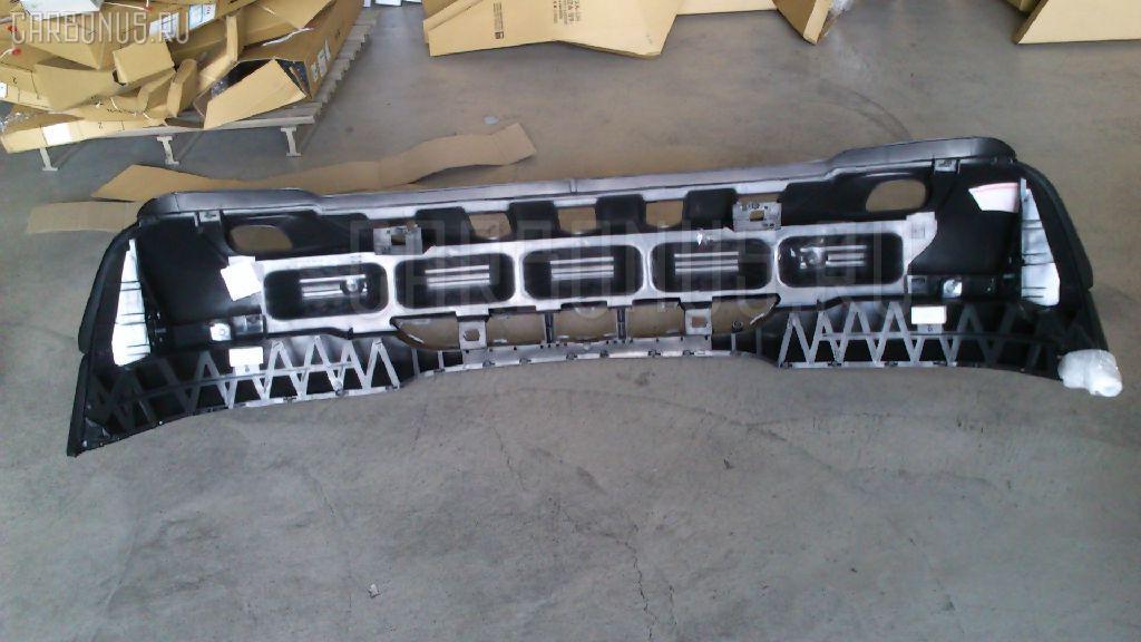 Бампер MERCEDES-BENZ M-CLASS W163. Фото 11