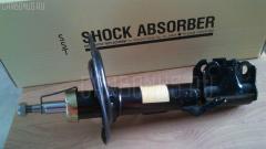 Стойка амортизатора SST ST-049FL-MCV30 на Toyota Camry ACV30 Фото 1