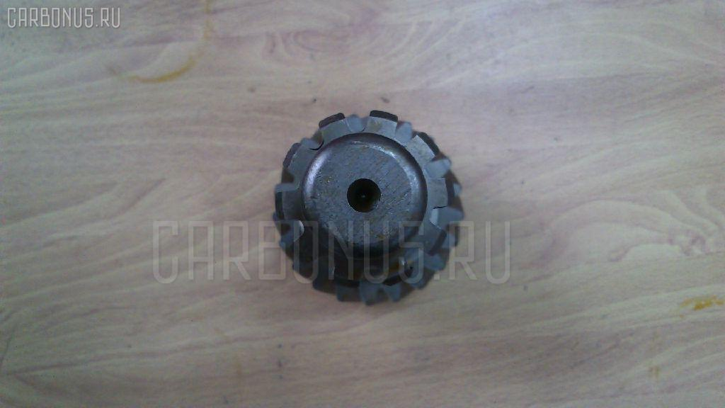 Первичный вал КПП ISUZU V330 10PD1 Фото 1