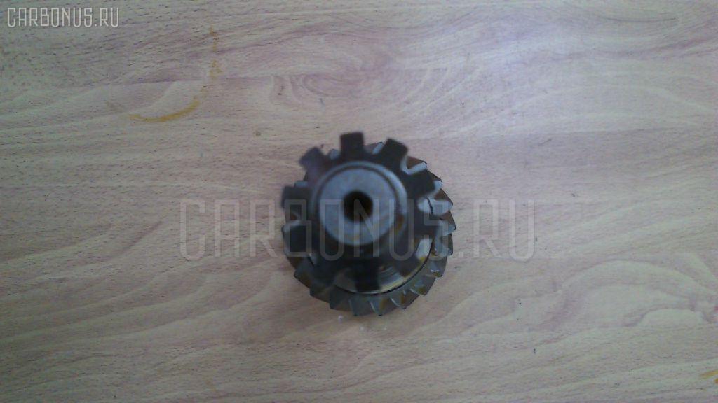 Первичный вал КПП HINO RANGER H06C-T Фото 1