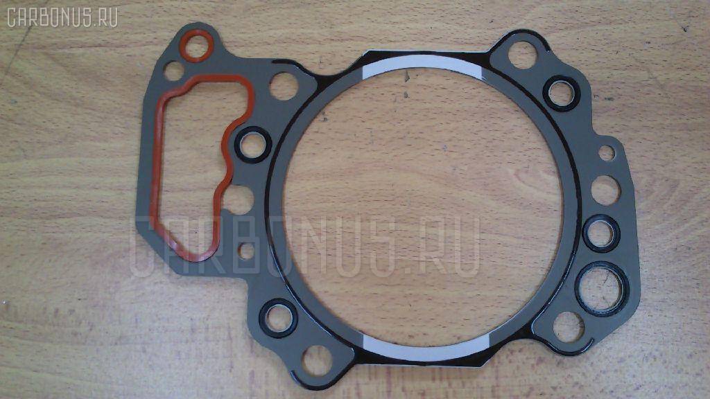 Прокладка под головку ДВС KOMATSU PC400 S6D125 Фото 1