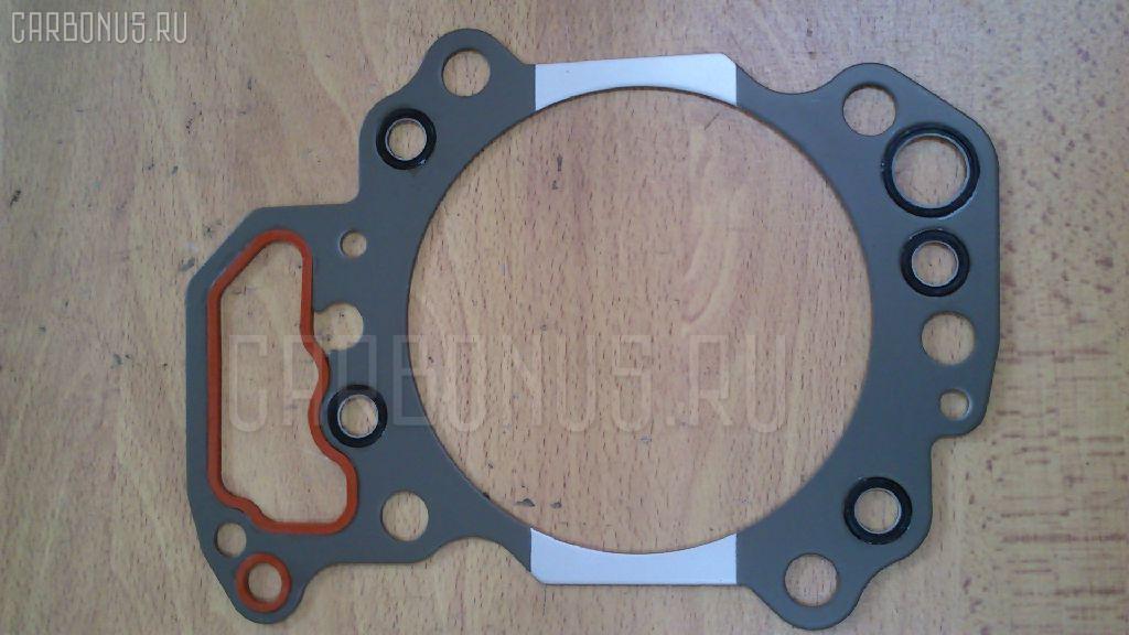 Прокладка под головку ДВС KOMATSU PC400 S6D125 Фото 2