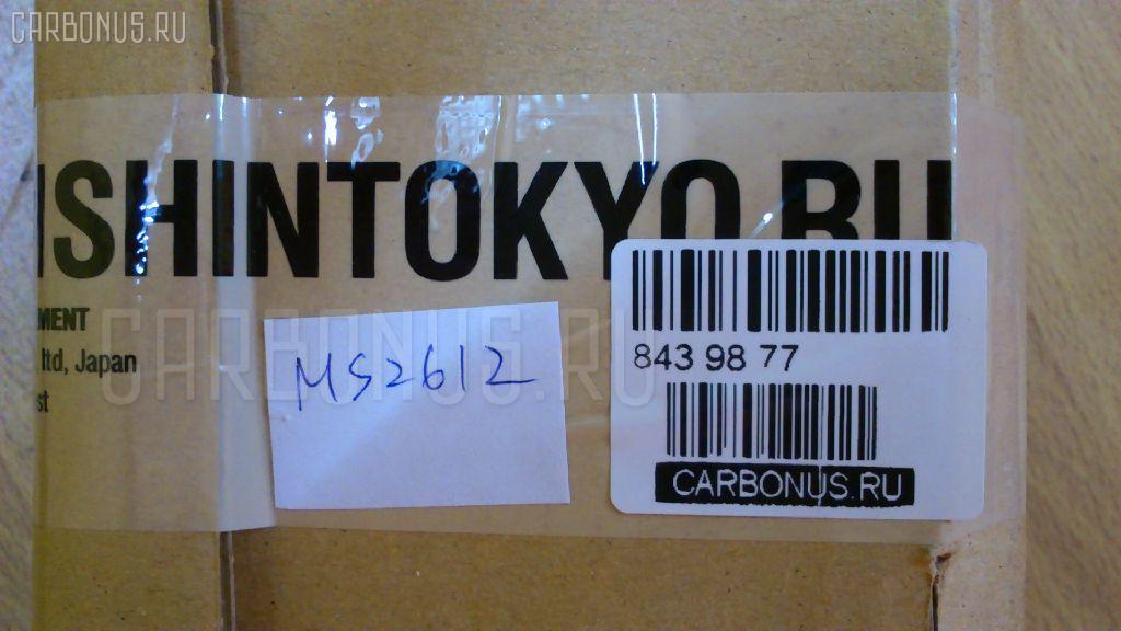 Вкладыши коренные KOMATSU D65E-12 S6D125 Фото 3