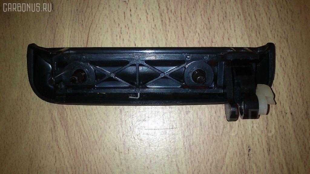 Ручка двери TOYOTA COROLLA II EL51. Фото 5