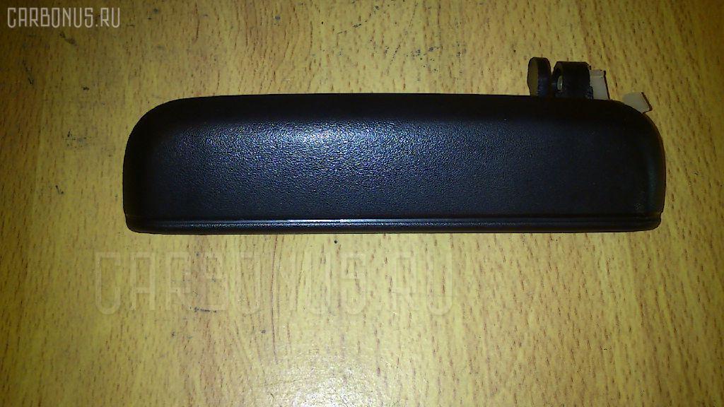 Ручка двери TOYOTA COROLLA II EL51. Фото 6