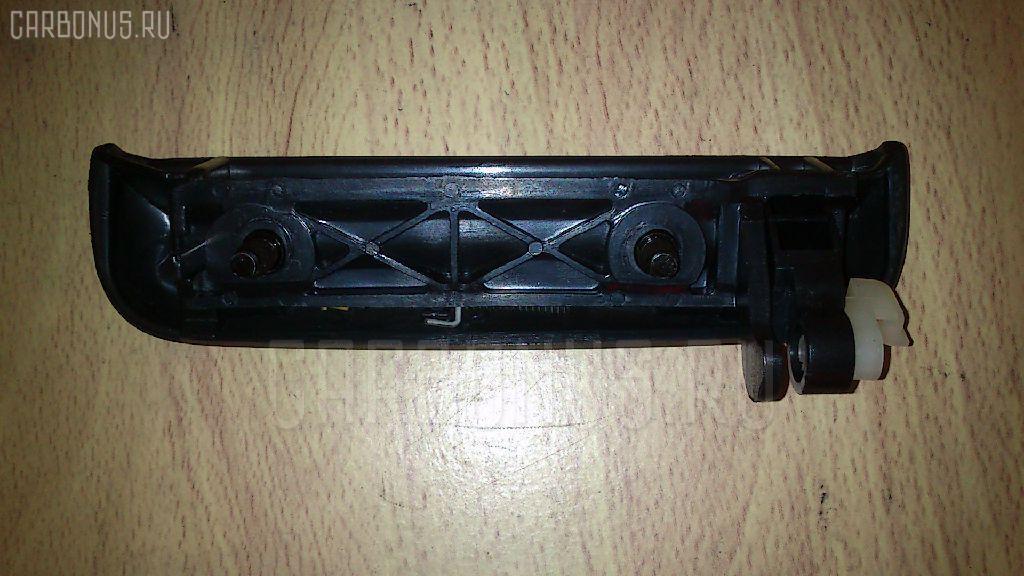 Ручка двери TOYOTA COROLLA II EL51. Фото 8