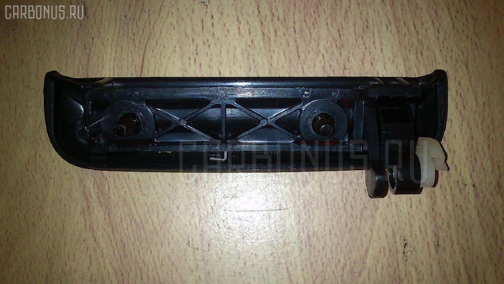 Ручка двери TOYOTA COROLLA II EL51. Фото 11
