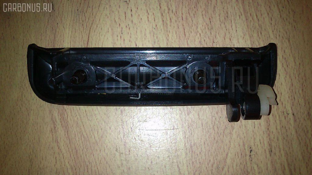 Ручка двери TOYOTA COROLLA II EL51 Фото 2