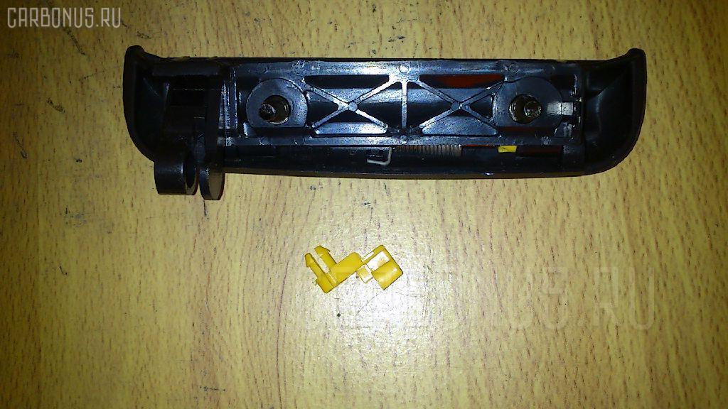 Ручка двери TOYOTA CORSA EL51 Фото 4