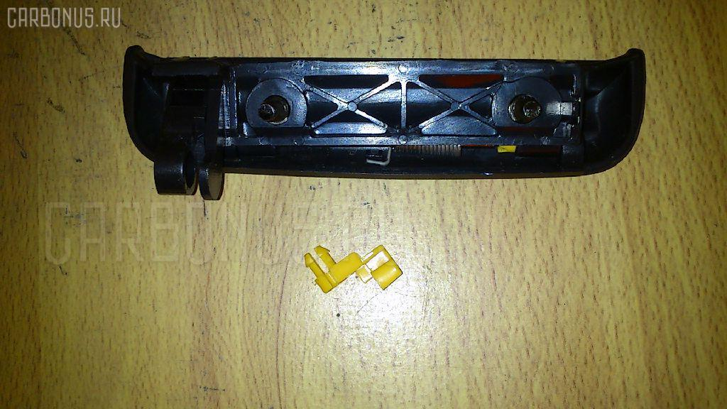 Ручка двери TOYOTA CORSA EL51 Фото 3