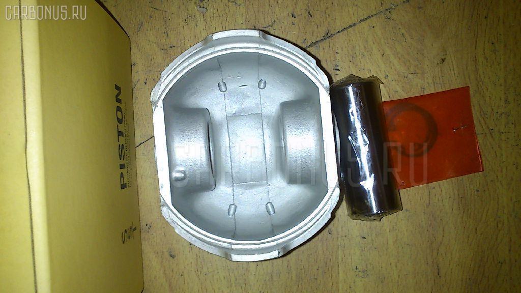 Поршень KUBOTA V2203-DI V2203-DI Фото 2