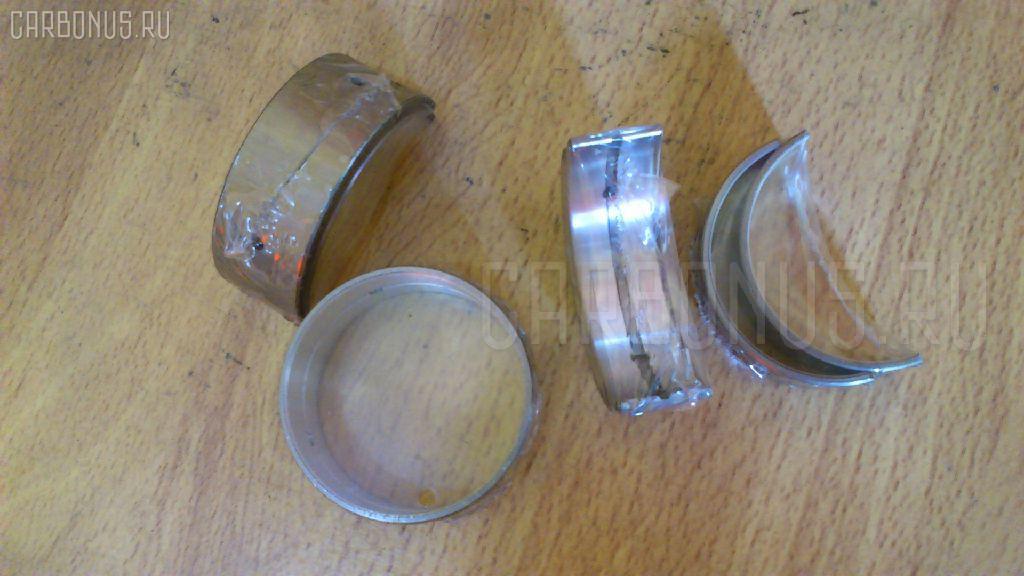 Вкладыши коренные KUBOTA D1105 D1105 Фото 2