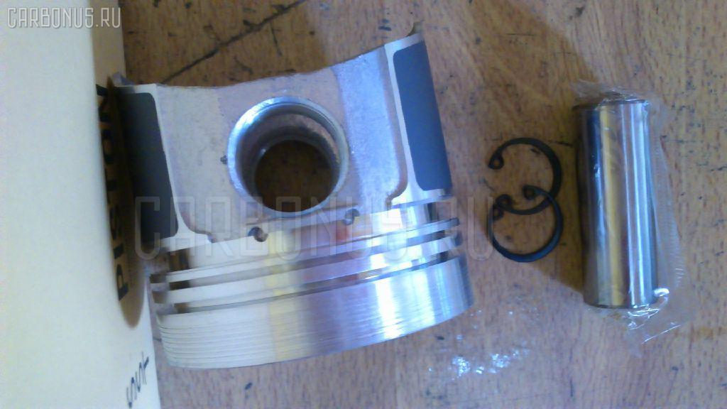 Поршень KOMATSU PC07-2 3D72 Фото 4