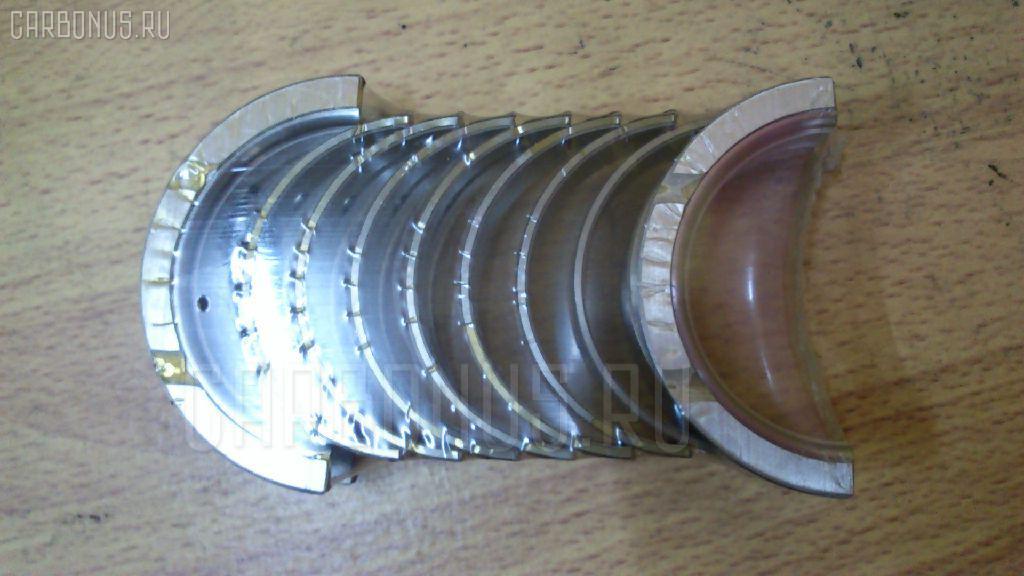 Вкладыши коренные MITSUBISHI K4F K4F Фото 1
