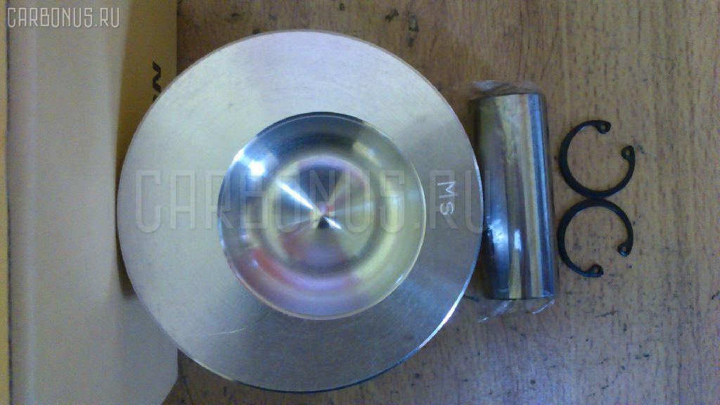 Поршень KOMATSU PC40-7 4D84 Фото 3