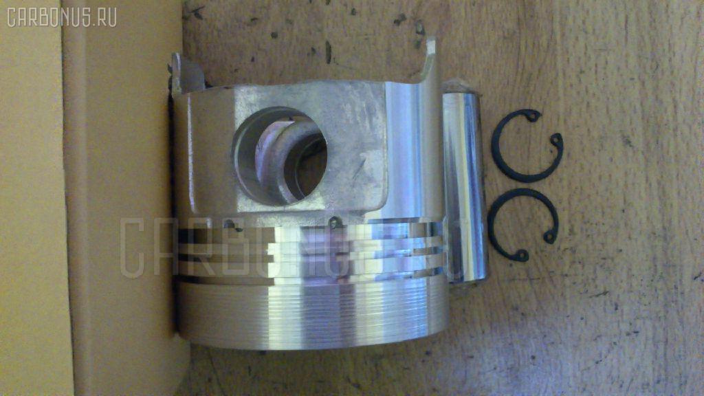 Поршень KOMATSU PC40-7 4D84 Фото 5