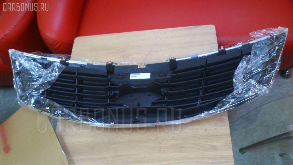Решетка радиатора KIA SPORTAGE 3 Фото 1
