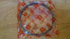 Кольца поршневые Komatsu Lift 4D94E Фото 1