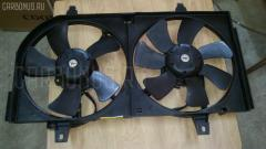 Диффузор радиатора NISSAN SUNNY FB15 QG15DE Фото 2