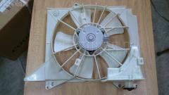 Диффузор радиатора Toyota Vitz SCP10 1SZ-FE Фото 2