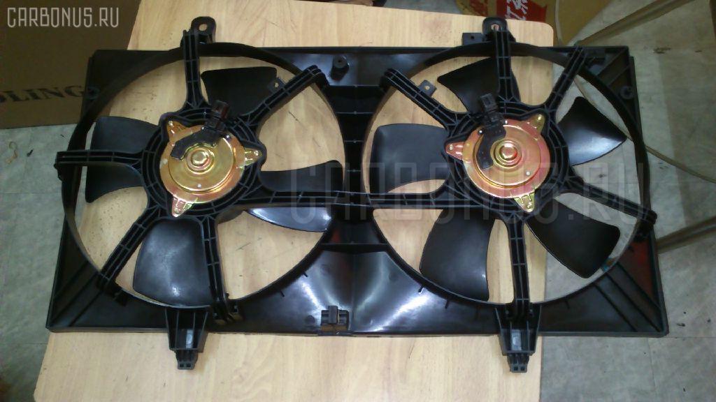 Диффузор радиатора Nissan Teana J31 Фото 1