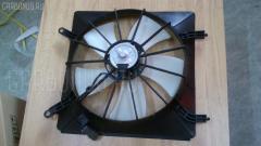 Диффузор радиатора HONDA CR-V RD5 Фото 1