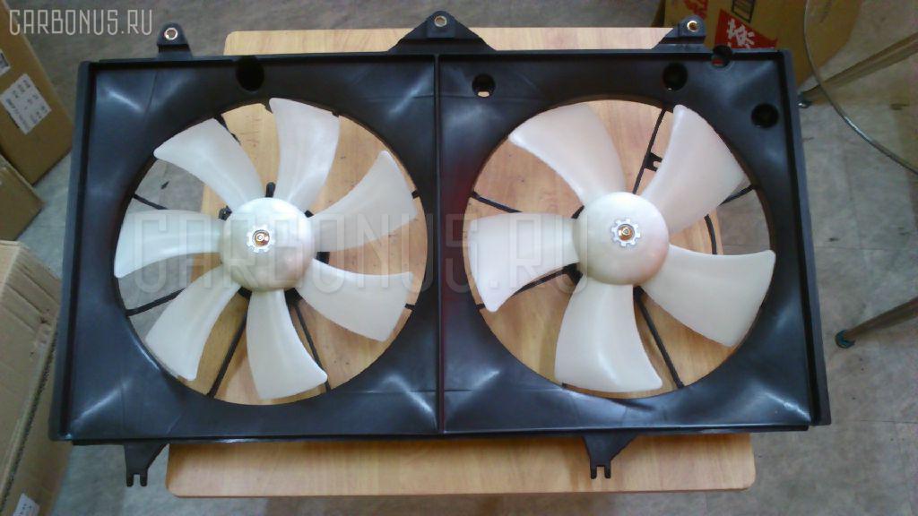 Диффузор радиатора TOYOTA CAMRY ACV30 2AZ-FE. Фото 3