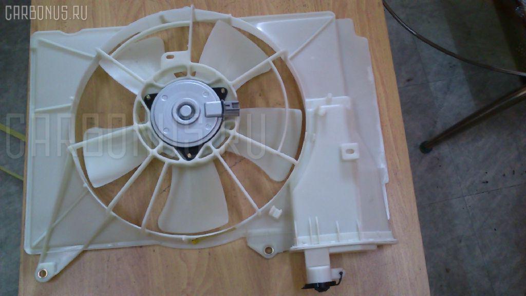Диффузор радиатора TOYOTA SIENTA NCP85G 1NZ-FE Фото 1