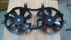Диффузор радиатора Mitsubishi Delica space gear PE8W Фото 1