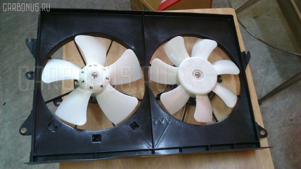Диффузор радиатора TOYOTA WISH ZGE20G Фото 1