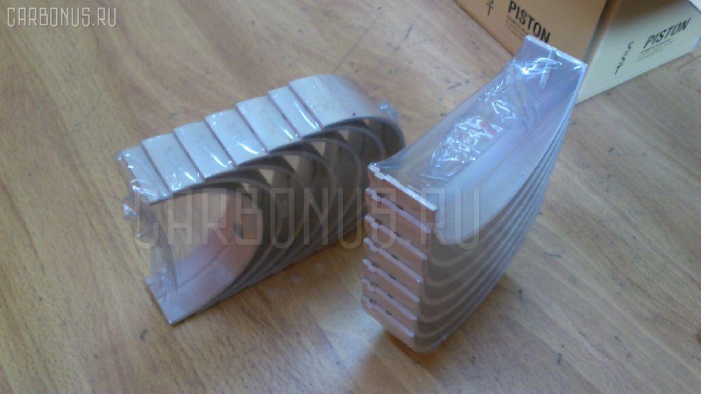 Вкладыши коренные KOMATSU D65E-12 S6D125 Фото 2