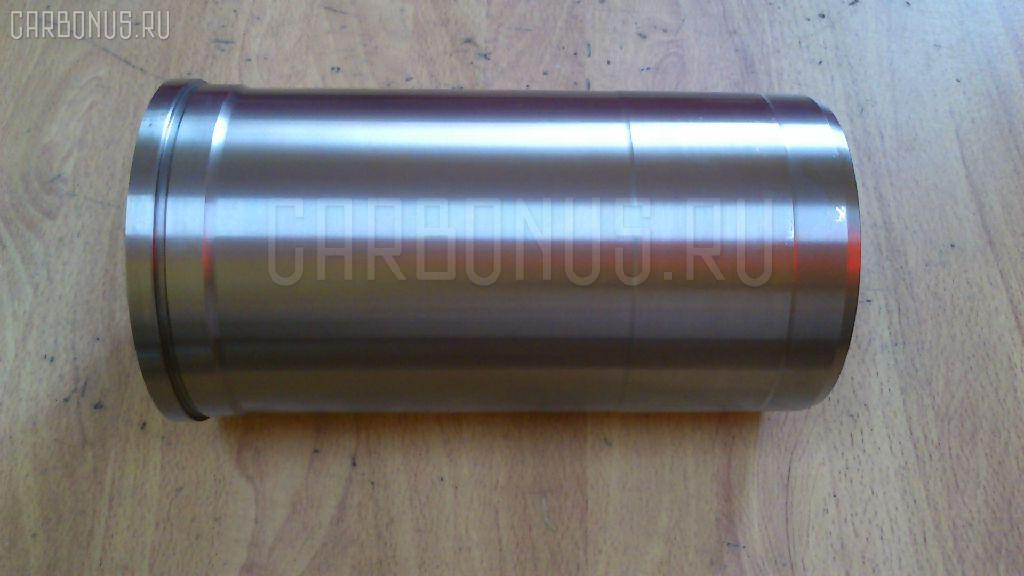 Гильза блока цилиндров ISUZU DA120 Фото 2