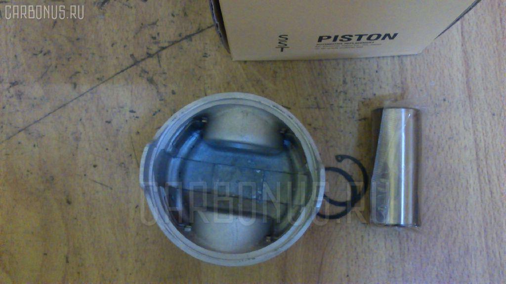 Поршень ISUZU D201 D201 Фото 2