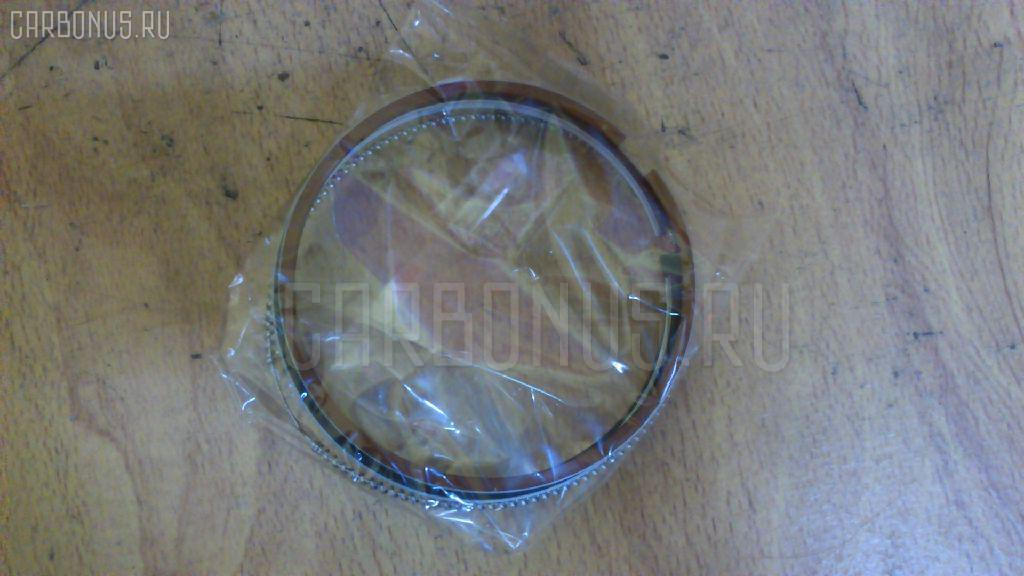 Кольца поршневые KUBOTA V1702 V1702 Фото 1