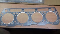 Прокладка под головку ДВС SST ST-281-0014 на Mitsubishi Fuso 8DC40 Фото 2