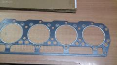 Прокладка под головку ДВС SST ST-281-0013 на Mitsubishi Fuso 8DC40 Фото 3