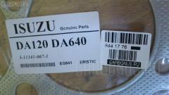 Прокладка под головку ДВС ISUZU DA640 DA640 Фото 6