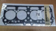 Прокладка под головку ДВС SST ST-281-7696 на Mitsubishi 4dq5 4DQ5 Фото 2