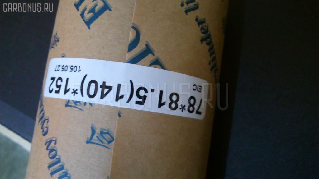 Гильза блока цилиндров MITSUBISHI S4L S4L Фото 1