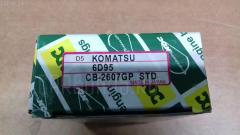 Вкладыш шатунный Komatsu D21a 4D95S Фото 1