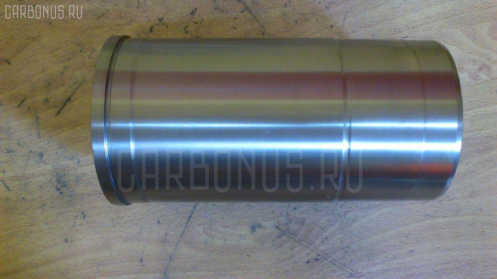 Гильза блока цилиндров ISUZU DA640B Фото 3