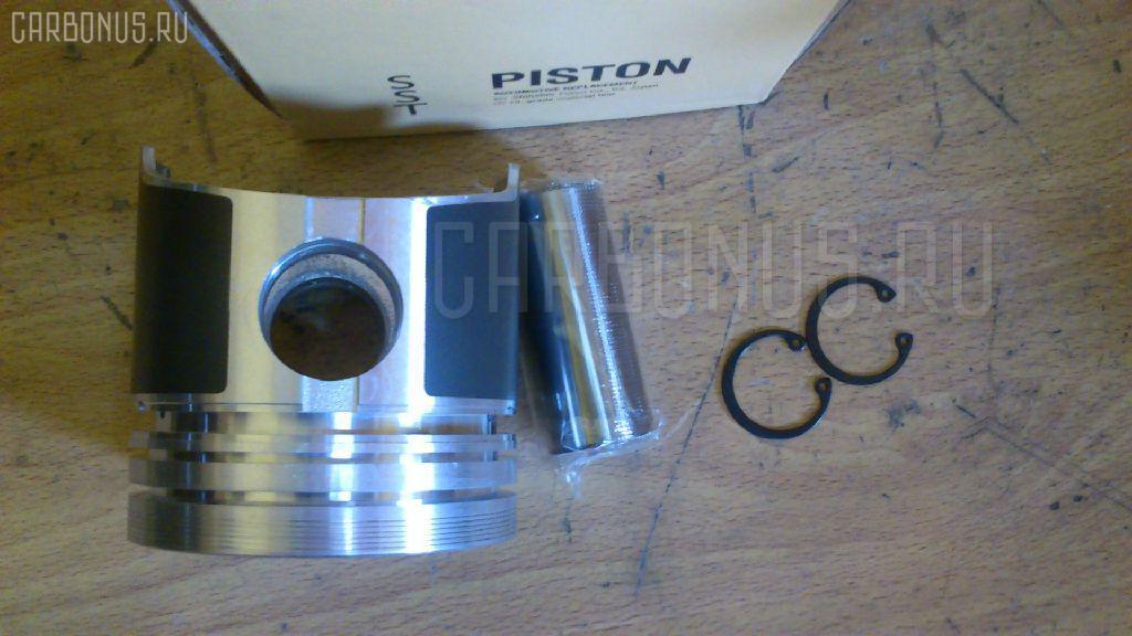 Поршень SST ST-069-8886 на Mitsubishi K4m K4M Фото 1
