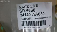 Рулевая тяга SUBARU FORESTER SF5 Фото 1