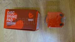 Тормозные колодки LEXUS SC430 UZZ40 Фото 1