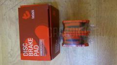 Тормозные колодки LEXUS SC430 UZZ40 Фото 2